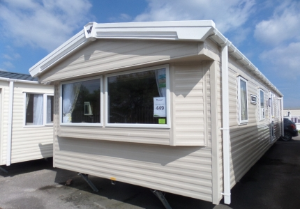 449 - Willerby Countrystyle (2016)