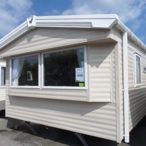 449 - Willerby Countrystyle ( 2016)