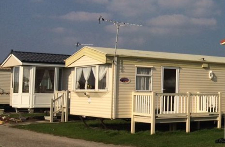 Static Caravan Insulation  How Important is it?
