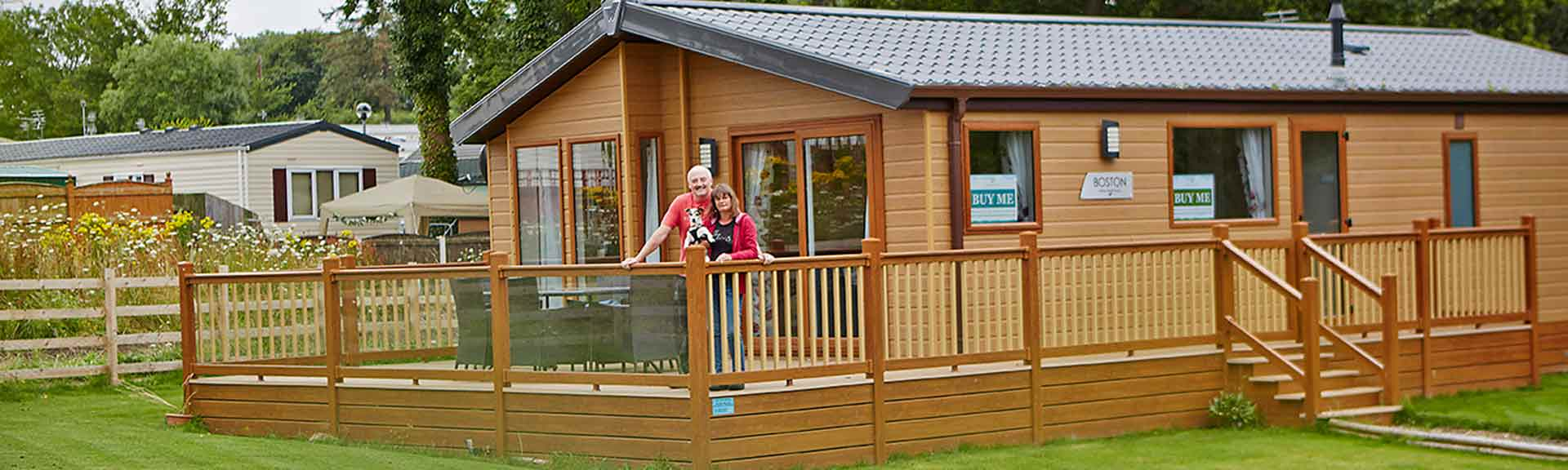 Static Caravans for Sale in North Wales for Everyone