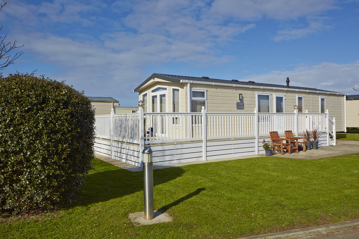 How to Set the Price for Static Caravan Rentals