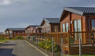 Static Caravan Sales in North Wales