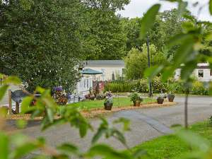 Contact North Wales Caravans