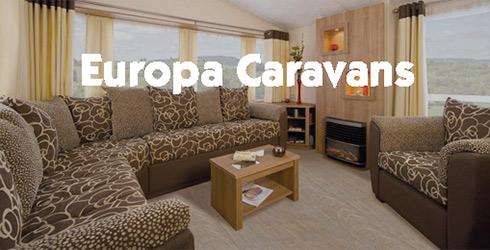 Europa Caravans