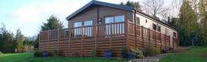 Holiday Home | North Wales Caravans