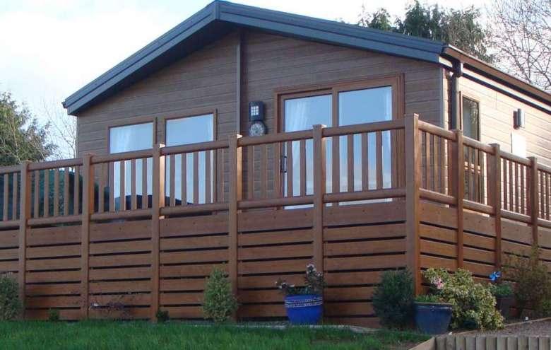Holiday Home | North Wales Caravans
