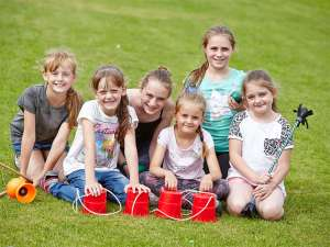 Kids & Family | North Wales Caravans