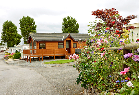 Best static caravan sites in North Wales