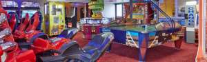 Holiday Park Entertainment | North Wales Caravans