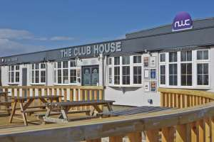 Club House | North Wales Caravans