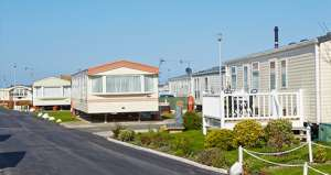 Golden Gate Caravan Park | North Wales Caravans