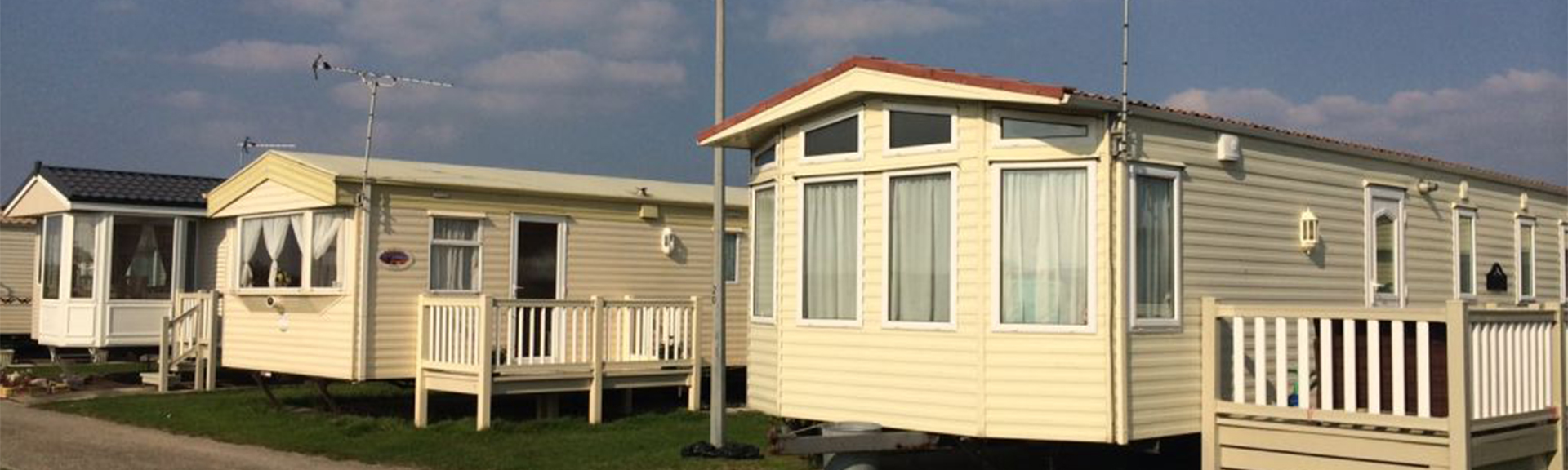 Frequently Asked Questions When Buying a Static Caravan