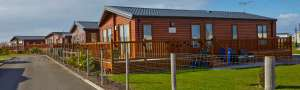 Holiday Lodges | North Wales Caravans