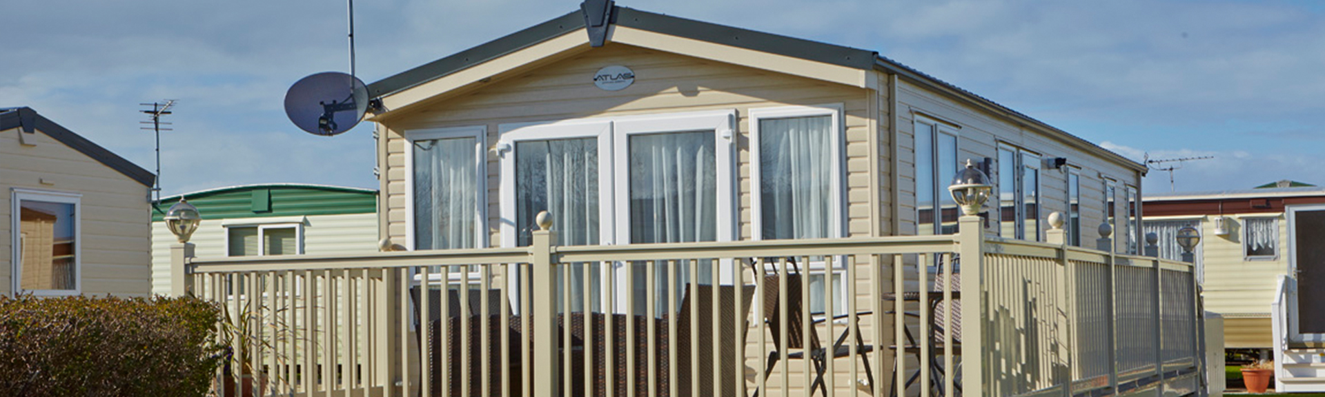 Buying a Static Caravan in North Wales