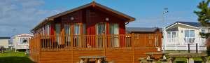 Lodge | North Wales Caravans