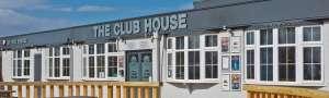 Club House | North Wales Caravans