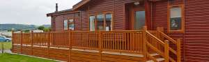 Static Caravans and Lodges | North Wales Caravans