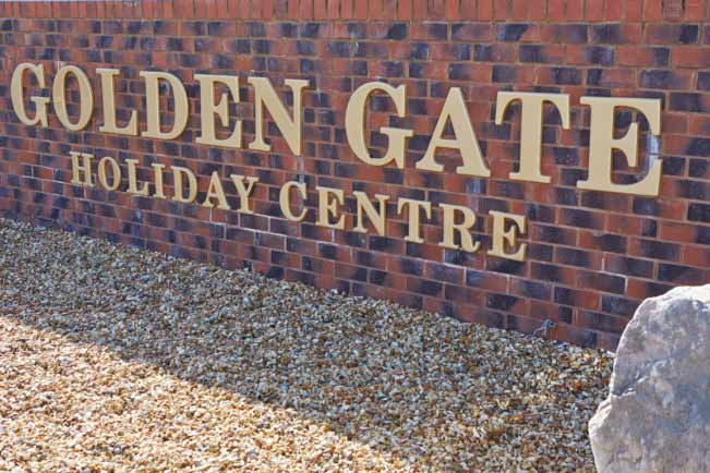 Golden Gate Holiday Centre