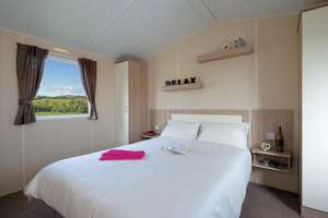 Linden Static Caravan Interior | North Wales Caravans