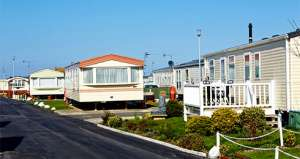 Static Caravan | North Wales Caravans