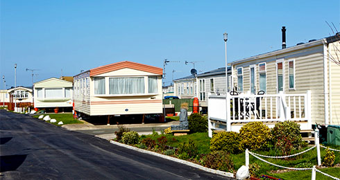 Static Caravan Sales | North Wales Caravans