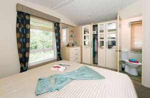 Sequoia Static Caravan Interior | North Wales Caravans