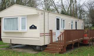 Static Caravans in North Wales for Everyone