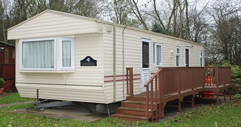 Static Caravans in North Wales for Everyone | North Wales Caravans