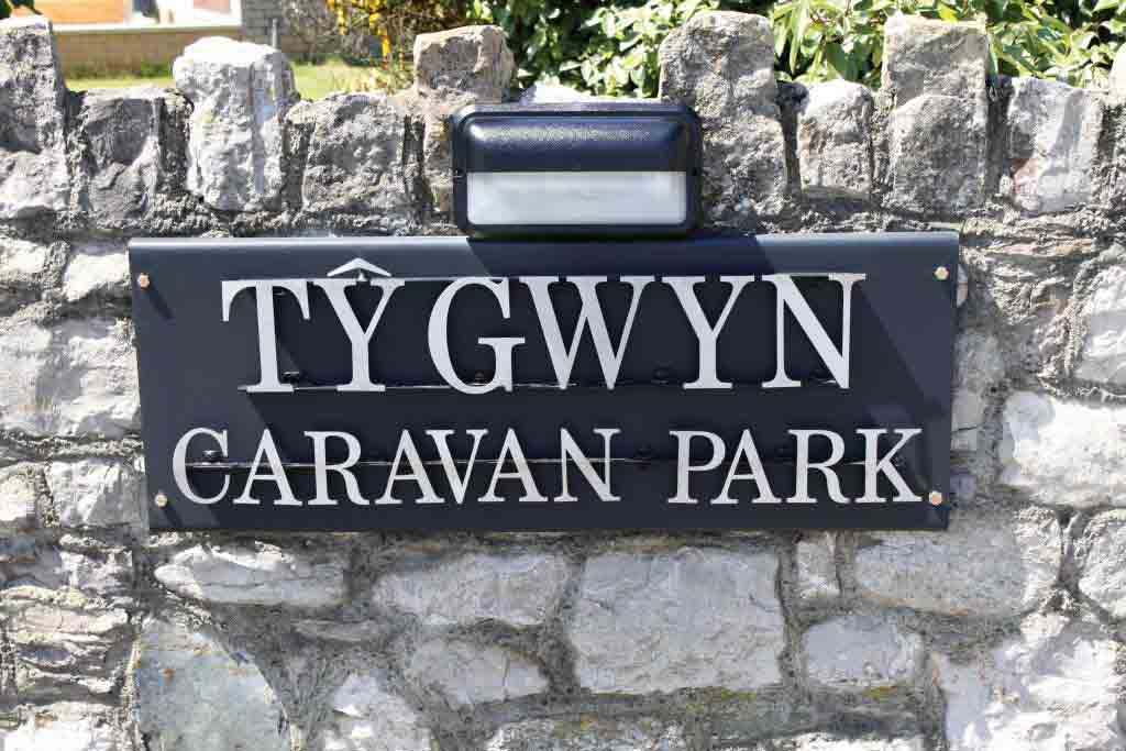 TY GWYN Holiday Centre