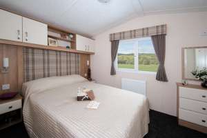 Willow Static Caravan Interior | North Wales Caravans