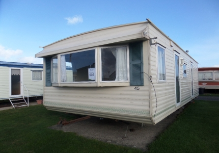 Buy a Static Caravan | North Wales Caravans