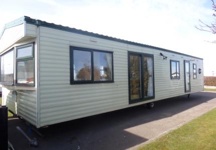 North Wales Caravans Blue Cross Sale ends soon!