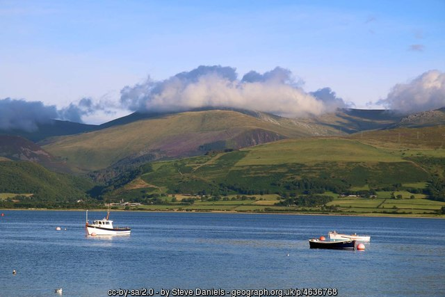 Discover North Wales and Snowdonia