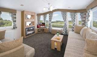 Europa Willow Static Caravan Review