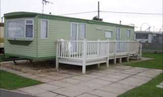 Will White Static Caravans in Wales be Phased Out?