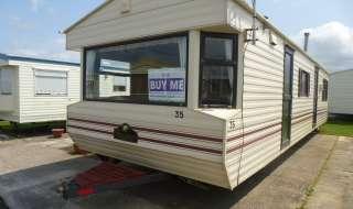 Choosing the Perfect Pre-Owned Static Caravan in North Wales