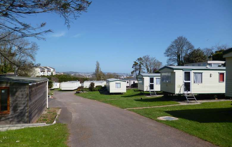 Static Caravan Maintenance | North Wales Caravans