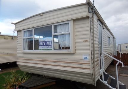 Static for Sale | North Wales Caravans