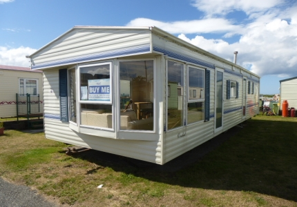 Exterior caravan maintenance tips | North Wales Caravans
