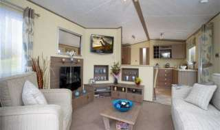 Luxury Static Caravans for Sale in North Wales
