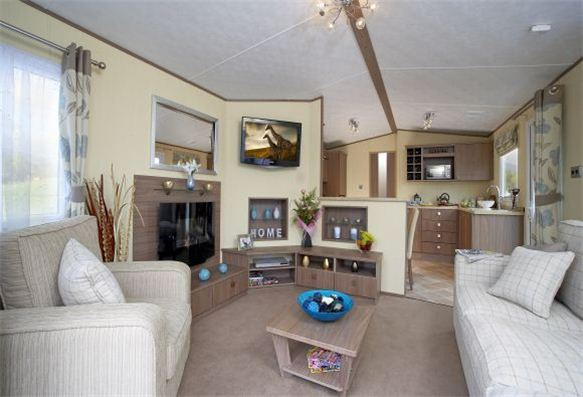 Luxury April 21, 2008  PRLog You Can Relax And Enjoy The Freedom Of The Natural Environment With Your Immediate Family, Escaping The Hustle And Bustle Of Everyday Life As Often As You Wish A Range Of Luxury Willerby And Swift Caravan