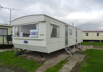 Caravans for Sale in North Wales.