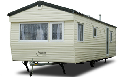 Looking for Upgrades or Caravans for Sale in North Wales?