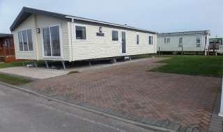 Do I have to pay Extras when buying a New Static Caravan?