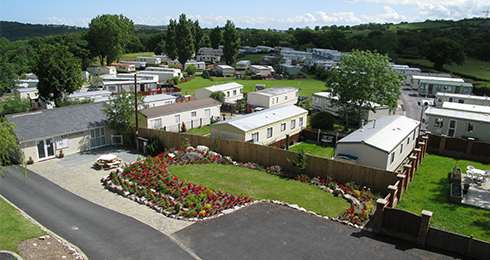 Protecting your Static Caravan | North Wales Caravans