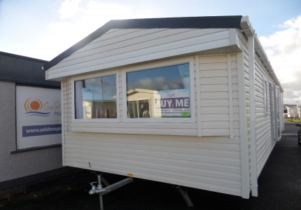 Willerby Static Caravans | North Wales Caravans