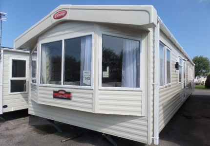 Carnaby Oakdale - New Static Caravan review