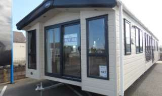 New Caravan for Sale – Be Careful Where You Pitch Them