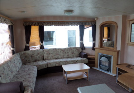 Bargain Static Homes for Sale | North Wales Caravans