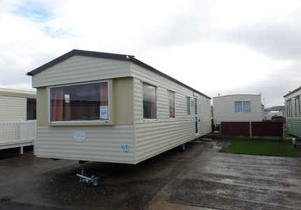 caravans for sale in North Wales